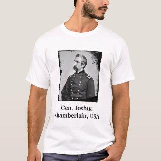 Gerador Joshua Chamberlain, EUA Camiseta