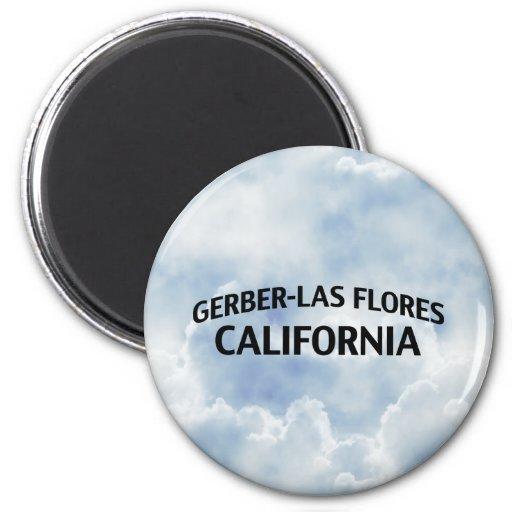 Gerber-Las Flores Califórnia Imas