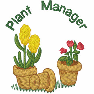 Gerente de planta