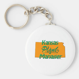 Gerente de planta de Kansas Chaveiro