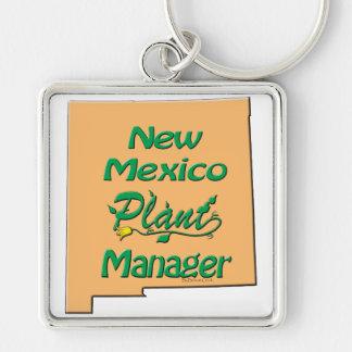 Gerente de planta de New mexico Chaveiros