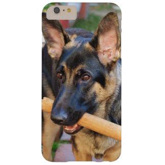German shepherd por Shirley Taylor Capas iPhone 6 Plus Barely There