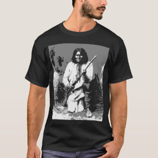 Geronimo 1887 camiseta