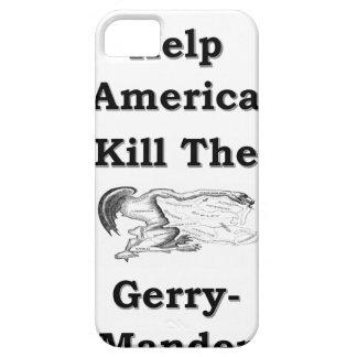 Gerry Capas Para iPhone 5
