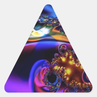 Geyser Adesivo Triangular