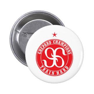 Ghepard Champions Pins