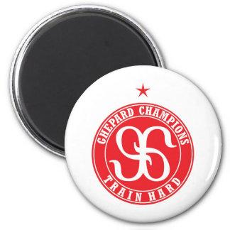 Ghepard Champions Imã