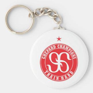 Ghepard Champions Chaveiro