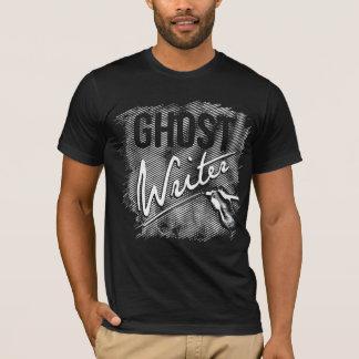 ghostwriter camiseta