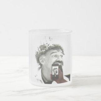 Ghoulardi (o refrigere 3) geou 10 onças. Caneca de