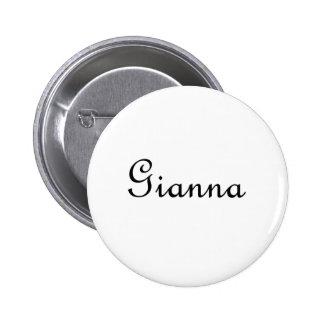 Gianna Boton
