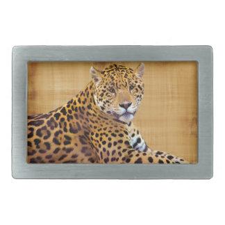 #Gift grande manchado do Gato-amante de Jaguar