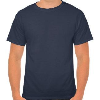 Gigante do jazz tshirts
