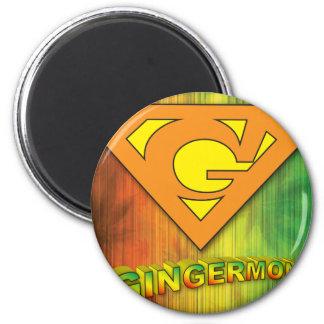 Gingermon Imã