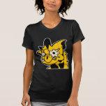 Girafa Camiseta