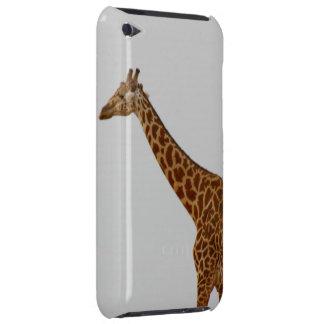 Girafa Capa Para iPod Touch