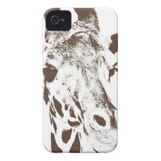 Girafa Capinhas iPhone 4
