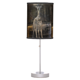 Girafa do bebê