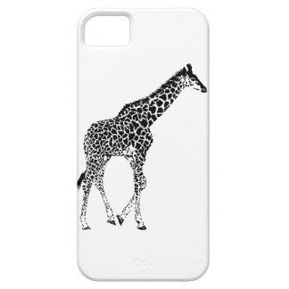 Girafa mim capa de telefone