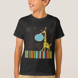 Giraffe2 Camiseta