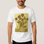 Girassóis, 1888 camiseta