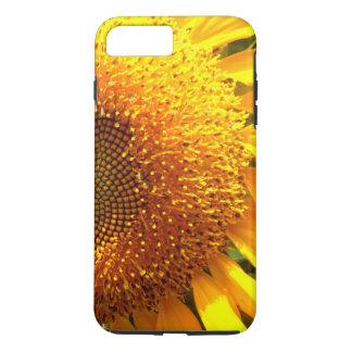 Girassol Capa iPhone 8 Plus/7 Plus