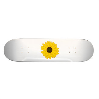 Girassol Shape De Skate 18,1cm