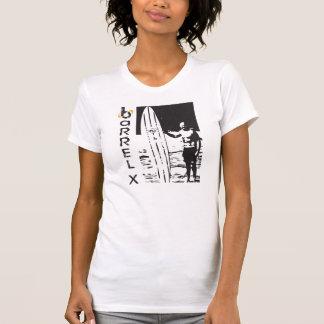 Glândula, Java Camiseta