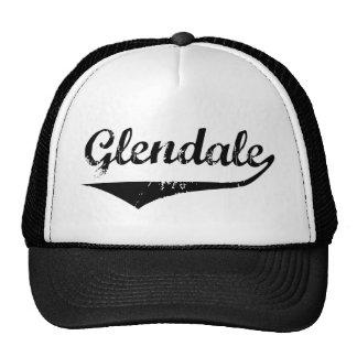 Glendale Bonés