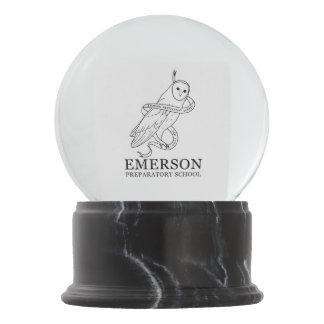 Globo De Neve Emerson Snowglobe (coruja)