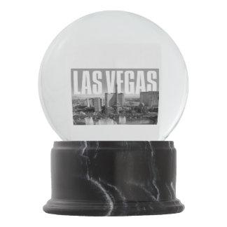 Globo De Neve Globo da neve de Las Vegas