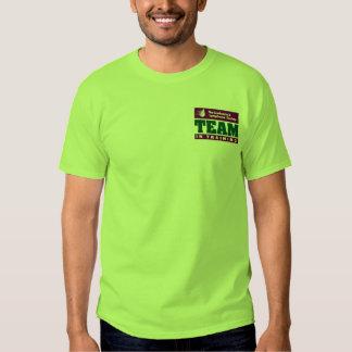 Glória individual t-shirts
