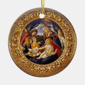 Glorificação do ornamento de Mary