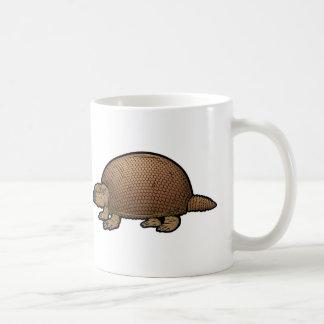 Glyptodon Caneca De Café