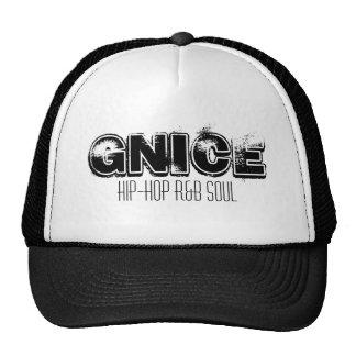 Gnice, alma do hip-hop R&B Boné