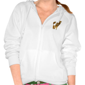 Gold Alpaca Apparel Sweatshirts