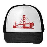 Golden gate bridge - San Francisco, CA Bones