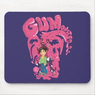 Goma Monsterrr Mousepad