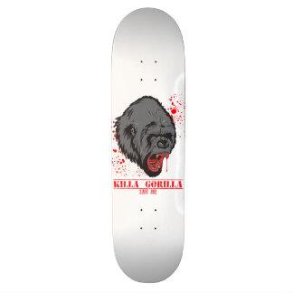 Gorila de Killa Shape De Skate 20,6cm