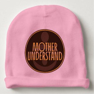 Gorro Para Bebê A mãe compreende