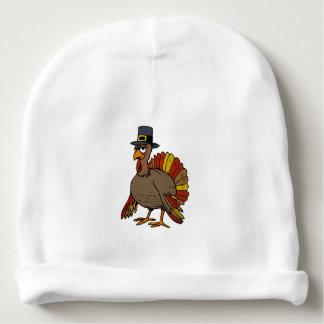 Gorro Para Bebê Acção de graças Turquia