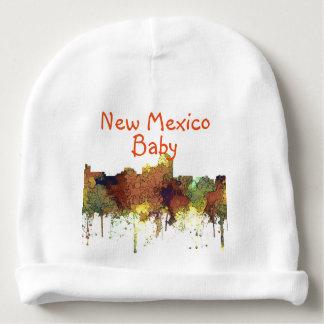 Gorro Para Bebê Albuquerque, skyline do nanômetro - SG - lustre do