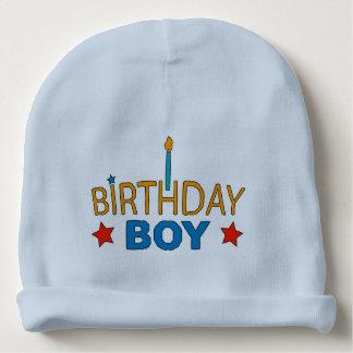 Gorro Para Bebê Aniversário