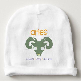 Gorro Para Bebê Aniversário do Aries