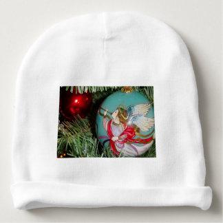 Gorro Para Bebê Anjo do Natal - arte do Natal - decorações do anjo
