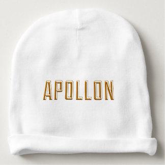 Gorro Para Bebê Apollon