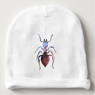 Gorro Para Bebê Arte da formiga