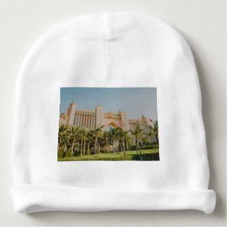 Gorro Para Bebê Atlantis a palma, Abu Dhabi