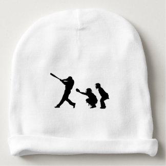 Gorro Para Bebê Basebol