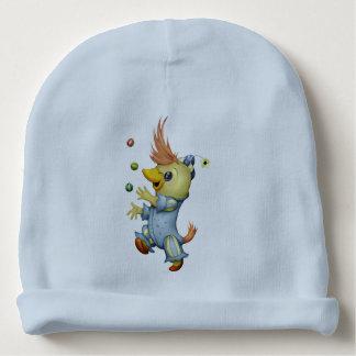 Gorro Para Bebê Beanie 3 do algodão dos DESENHOS ANIMADOS do BEBÊ